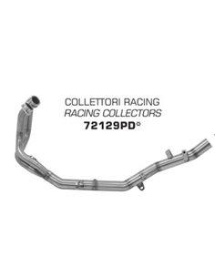 Colector Racing Honda Africa Twin 2016-2017 Arrow 72129PD