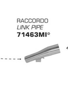 Conector Arrow 71463MI Honda NC750S NC750X  Integra NC750D DCT