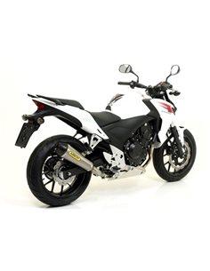 Escape Honda CB500F CBR500R 2013-2018 Arrow X-Kone 71804XKI