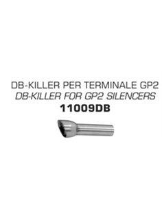 DB Killer Arrow 11009DB para escape Arrow GP2