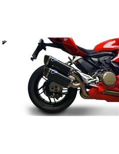 Escape Termignoni D1690804ICC Ducati Panigale 959