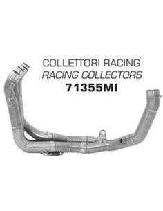 Colector Racing Arrow 71355MI Honda CBR 600 RR 2007-2008