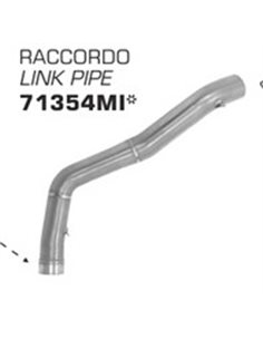 Conector racing Honda CBR600RR 2007-2008 Arrow 71354MI