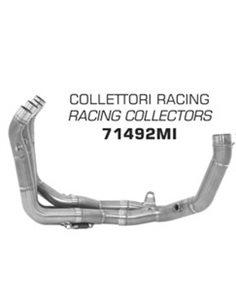 Colector Racing Arrow 71492MI Honda CBR 600 RR 2013-2016