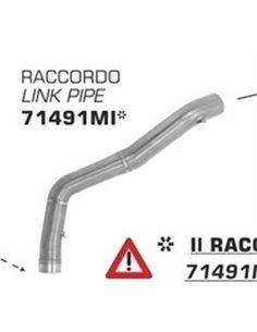 Conector Arrow 71491MI Honda CBR600RR 2013-2016