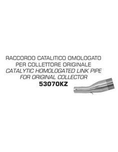 Colector Arrow 53070KZ Homologado