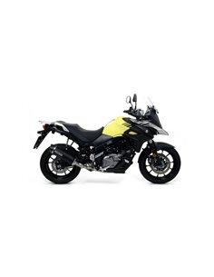 Escape Arrow Race-Tech aluminio Dark 72622AKN