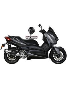 Escape Yamaha X-max 300 Mivv Urban C.YA.0011.B