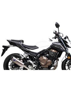 Escape Honda CBR500R CB500F Termignoni Forze H14408040ITC