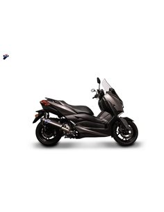 Escape Yamaha X-max 300 Termignoni Scream Forze Y11609040ICC
