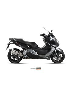 Escape Mivv B.013.LRX BMW C 600 Sport del 2012 2015 Speed Edge