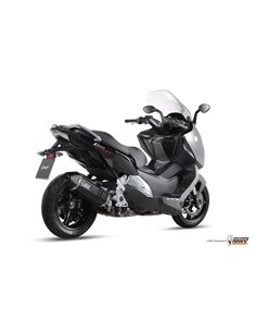 Escape Mivv B.013.LRB BMW C 600 Sport del 2012  2015 Speed Edge