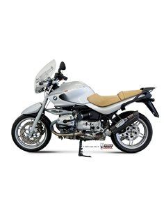 Escape Mivv B.009.L9 BMW R 1150 R del 2000-2006 Suono Inox Black