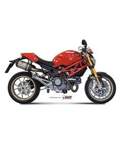Escape Mivv D.025.L7 Ducati Monster 795 del 2012  Suono