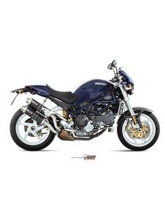 Escape Mivv D.011.L2S Ducati Monster S4R del 2003  2005 GP