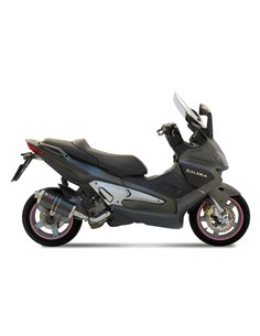 Escape Mivv G.001.LE GILERA NEXUS 500 del 2004  2012 OVAL