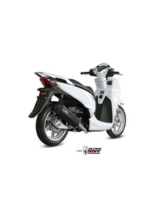 Escape Mivv H.063.LRB Honda SH 300 del 2015 2016 Speed Edge