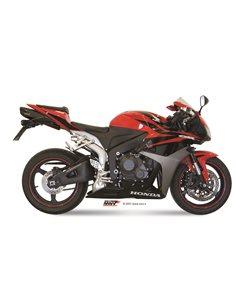 Escape Honda CBR600RR 2007-2016 Mivv UH.037.L9 Suono inox Black