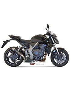 Escape Honda CB1000R 2008-2017 Mivv GP Pro Carbono H.041.L2S