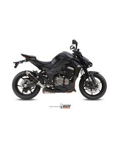 Escape Mivv K.039.LXB Kawasaki Z 1000 del 2014  GP