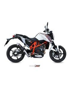Escape Mivv KT.010.LXB KTM 690 del 2012  GP