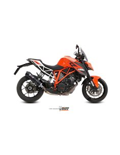 Escape KTM 1290 Superduke 2014-2019 Mivv Oval Carbono KT.014.L3C