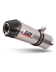 Escape KTM 1290 Superduke 2014-2019 Mivv Oval Titanio KT.014.L4C