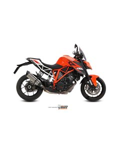 Escape KTM 1290 Superduke 2014-2019 Mivv Suono Acero inox KT.014.L7