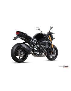 Escape Mivv Y.033.LRB Yamaha FZ8 / FAZER 8 del 2010  2016 Speed Edge