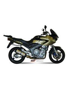 Escape Yamaha TDM 900 2002-2014 Mivv Y.014.L7 Sunono Inox