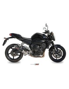 Escape Yamaha FZ1 FZ1 Fazer del 2006-2016 Mivv Y.023.L2S GP Carbono