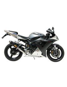 Escape Yamaha YZF 1000 R1 2002-2003 Mivv Y.012.L2S GP Carbono