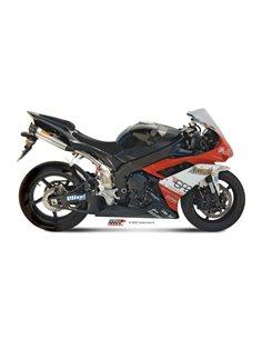 Escape Yamaha YZF 1000 R1 2007-2008 Mivv UY.027.L7 Suono Inox