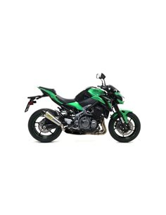 Escape Kawasaki Z900 2017-2019 Arrow X-Kone Nichrom 71856XKI