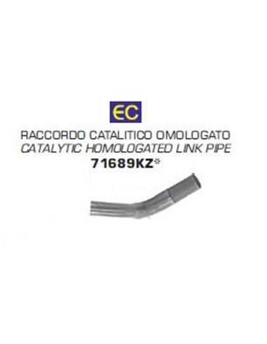 Conector Homologado Benelli TRK 502 2017-2018 Arrow 71689KZ