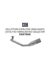 Colector Honda PCX 125 2018-2019 Arrow Homologado 53076KZ