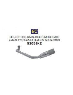 Colector Honda Forza 125 2018-2019 Arrow Homologado 53056KZ