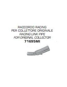 Conector Honda CB 300 R 2018-2019 Arrow Racing 71695MI