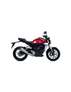 Escape Honda CB 300 R 2018-2019 Arrow X-Kone Nichrom 71883XKI