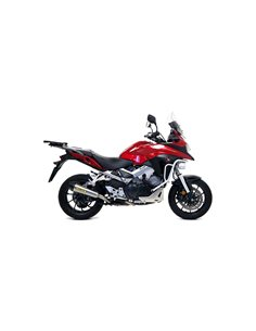 Escape Honda CrossRunner 800 2017-2019 Arrow X-Kone Nichrom 71825XKI