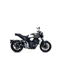 Escape Honda CB1000R 2018-2019 Arrow Pro-Race Nichrom Dark 71882PRN