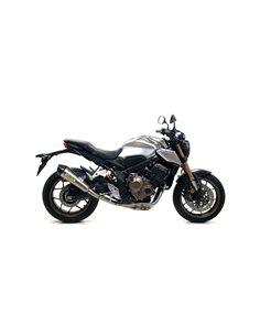 Escape Honda CB650R CBR650R 2019-2020 Arrow X-Kone Nichrom 71892XKI