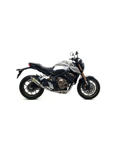 Escape Honda CB650R CBR650R 2019-2020 Arrow GP-2 Full Titanio 71034GP