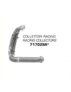 Colector KTM Duke 790 2018-2019 Arrow Racing 71702MI