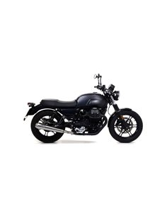 Escape Moto Guzzi V7 III 2017-2018 Arrow Pro-Racing Nichrom 71858PRI