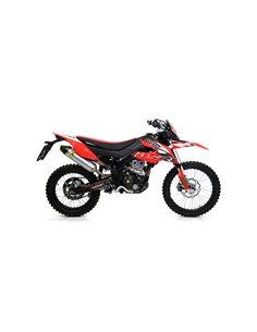 Escape UM DSR EX 125 2018-2019 Malaguti XTM XSM 125 2019-2020 Arrow Thunder Aluminio 52509AK