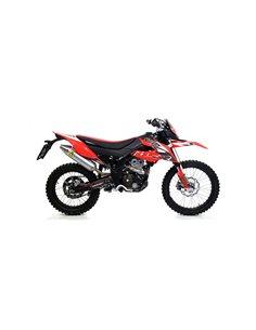 Escape UM DSR EX 125 2018-2019 Malaguti XTM y XSM 125 2019-2020 Arrow Thunder Aluminio 52509AO
