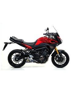 Escape Yamaha MT-09 2013-2019 Tracer 900 2015-2019 Tracer 900 GT 2018-2019 Arrow X-Kone Nichrom 71812XKI