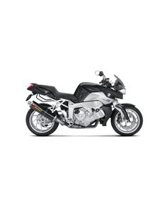 Escape BMW K1200 R/S 2005-2008 Akrapovic Carbono SS-B12SO1-HC