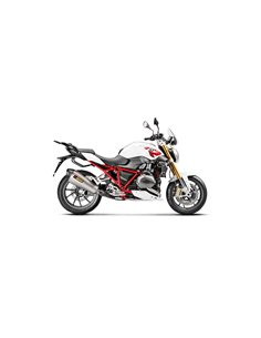 Escape BMW R 1200 R/RS 2015-2016 Akrapovic Slip-On Line Titanio S-B12SO14-HLGT